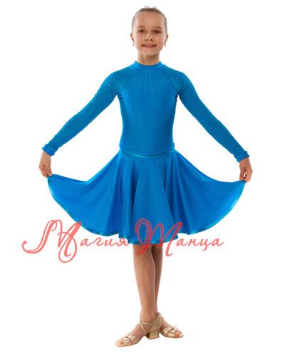 Рейтинговое платье бейсик фото 3