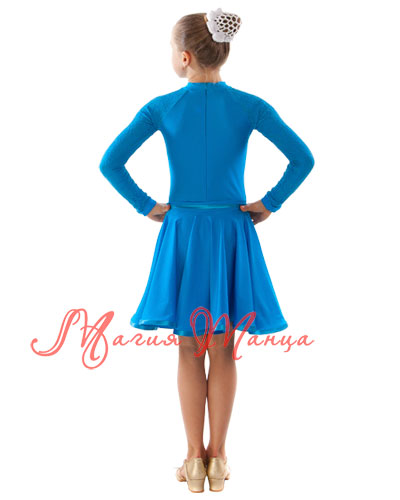 Рейтинговое платье бейсик фото 4