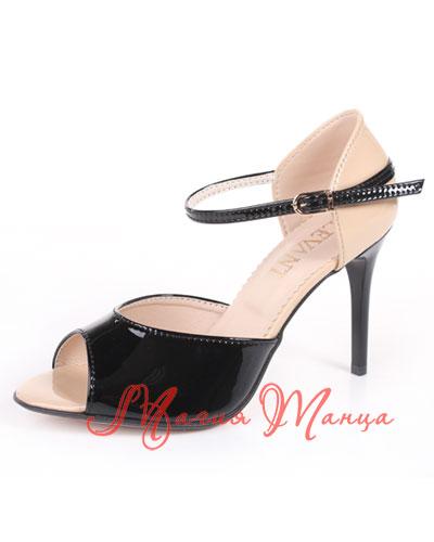 Обувь для социальных танцев фото 1