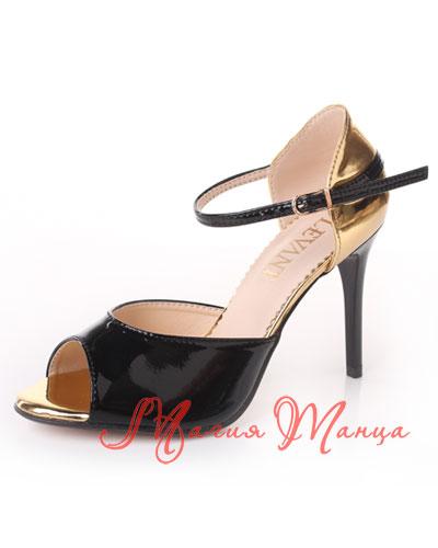 Туфли для кизомбы женские