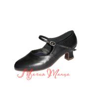 Туфли для фламенко женские