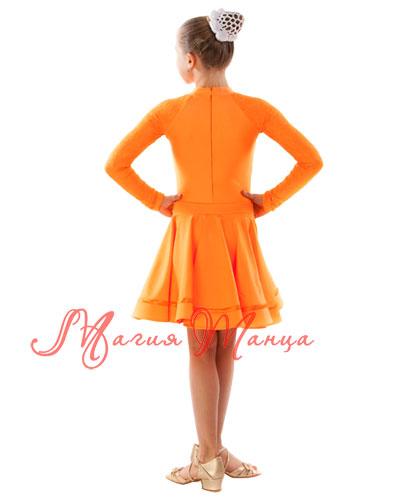 Рейтинговое платье бейсик фото 2