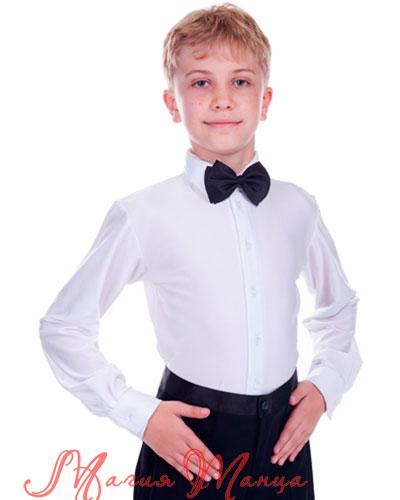 Рубашка мужская классическая фото