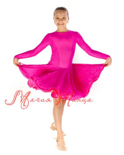 Рейтинговое платье для танцев фото 1
