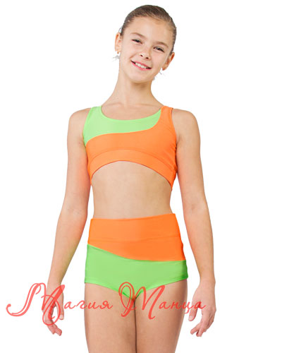 Детская одежда для пол дэнс