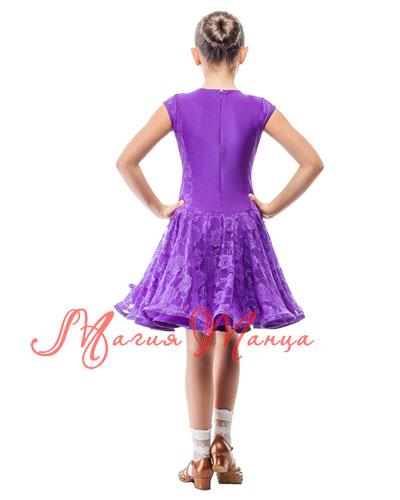 Рейтинговое бальное платье фото 2