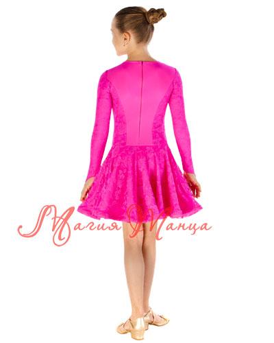 Рейтингова бальна сукня фото 2