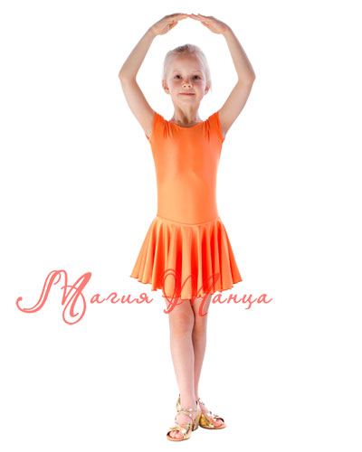 Бейсик тренувальний для бальних танців фото 6